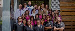 Equipo Clínica Luis Baños