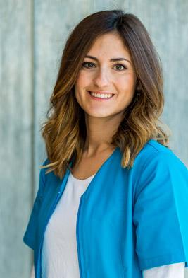 María Fernández - Clínica Luis Baños