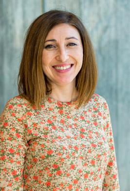 Raquel Aguayo - Clínica Luis Baños