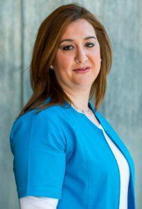 Silvia Montoro - Clínica Luis Baños