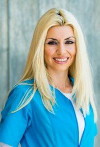 Silvia Navas - Clínica Luis Baños