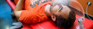 Tratamiento de Cefaleas en Clínica Luis Baños
