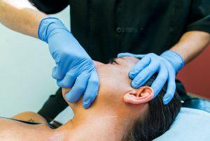 Tratamiento de Chasquido Mandibular en Clínica Luis Baños