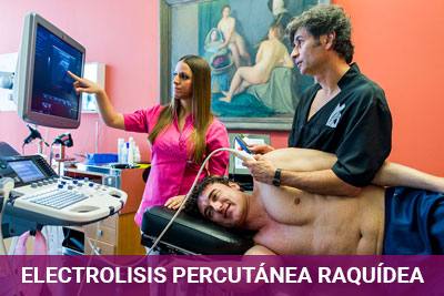 EPI en Clinica Luis Baños