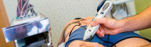 Neuromodulación en Clinica Luis Baños