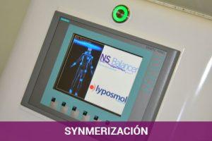 Synmerización en Clinica Luis Baños