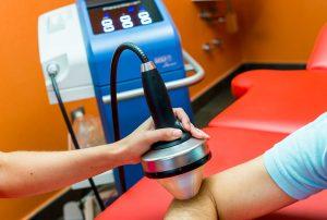Tratamiento de Epicondilalgia en Clínica Luis Baños