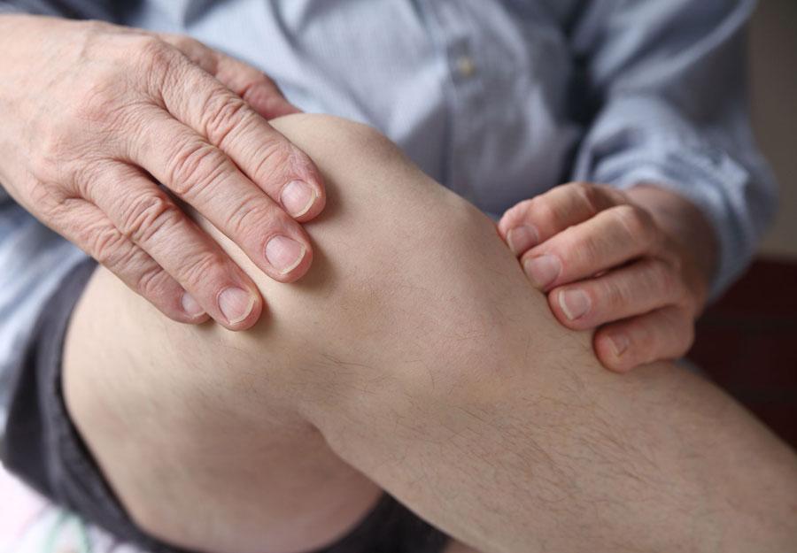 Tratamiento de la artrosis de rodilla en la Clínica Luis Baños