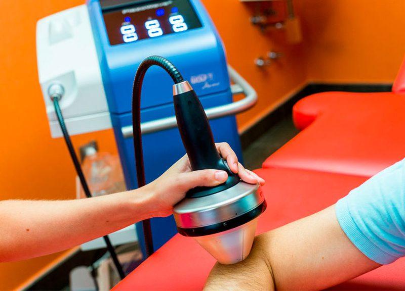 Tratamiento de la epicondilalgia en Clínica Luis Baños de Jaén