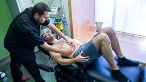 Tratamiento del estreñimiento en la Clínica Luis Baños