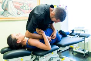 Tratamiento de lumbociática en la Clínica Luis Baños