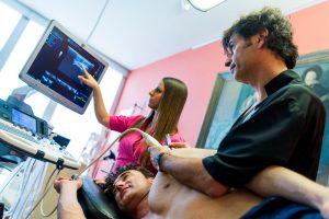 Tratamiento de la tendinosis en la Clínica Luis Baños