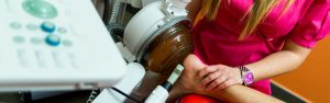 Tratamiento de Tendinosis en Clínica Luis Baños