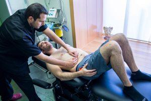 Tratamiento de la gastritis en la Clínica Luis Baños de Jaén