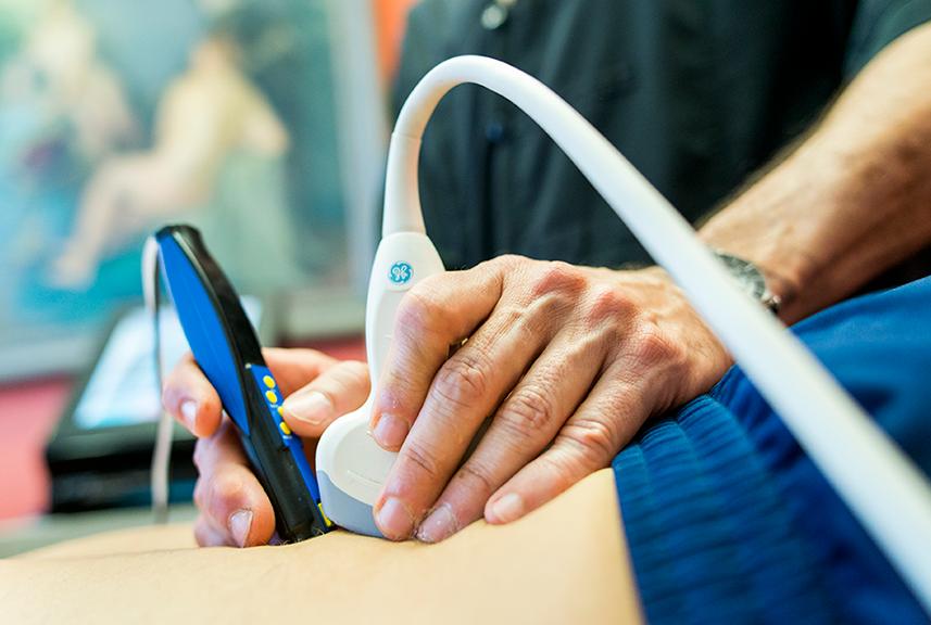 Tratamiento de la hernia discal en Clínica Luis Baños