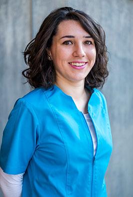 Alicia Jaén - Clínica Luis Baños
