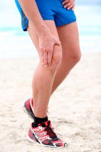 El glúteo medio en la estabilidad de la rodilla