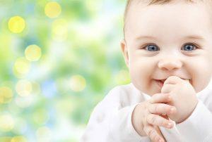 Tu bebé en el primer año de vida