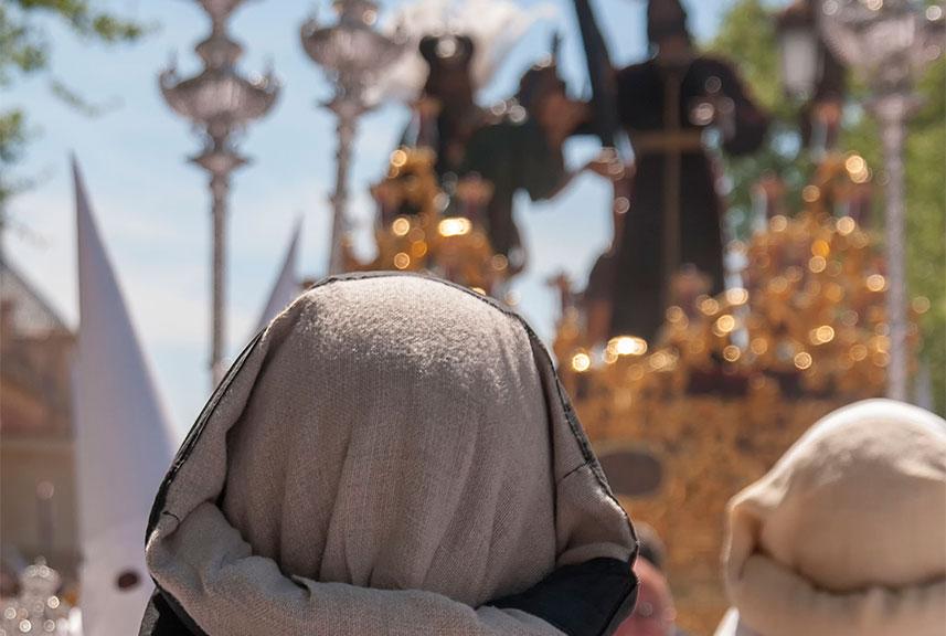 Consejos para costaleros desde Clínica Luis Baños de Jaén