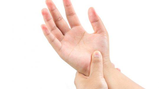 Tratamiento del Síndrome del Túnel Carpiano en Clínica Luis Baños
