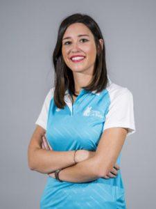 Ana Belén Moreno - Fisioterapeuta en Clínica Luis Baños