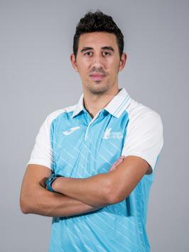Nacho Molino - Fisioterapeuta en Clínica Luis Baños