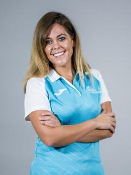 Rocío Casado - Fisioterapeuta en Clínica Luis Baños