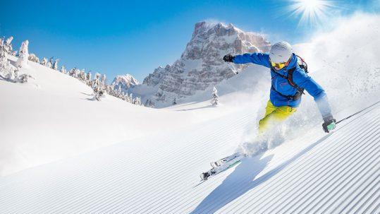 Claves de salud para la práctica del esquí