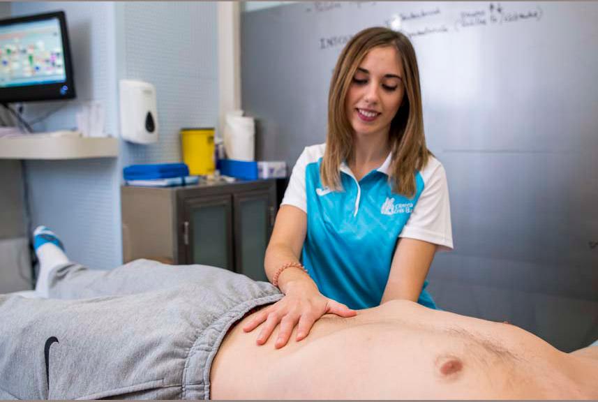 Tratamiento de gastritis en Clínica Luis Baños