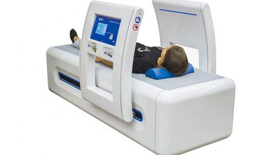 Resonancia Magnética Nuclear Terapéutica en Clínica Luis Baños