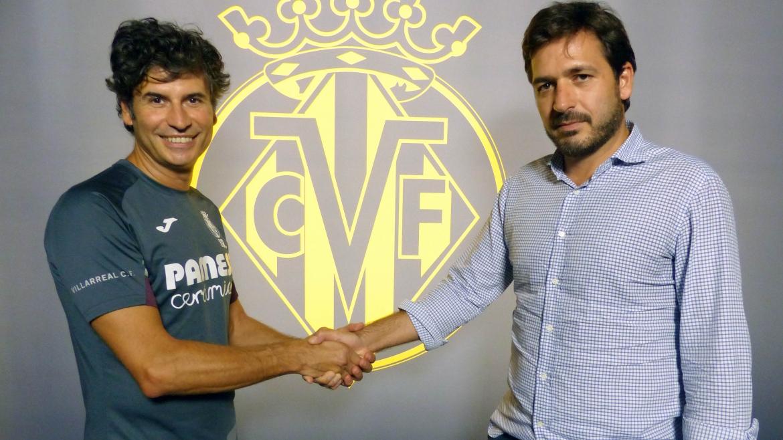 Luis Baños y Villareal