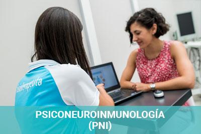 Psiconeuroinmunología en Clínica Luis Baños de Jaén