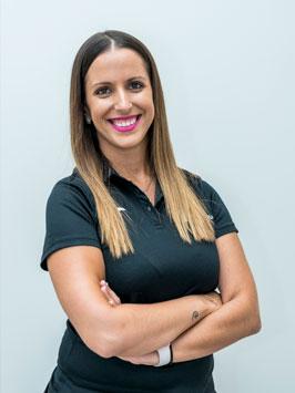 Leticia Oya - Fisioterapeuta y osteópata en Clínica Luis Baños
