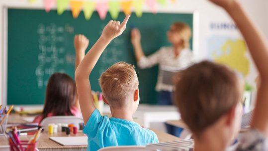 Alteraciones del aprendizaje, atención y comportamiento