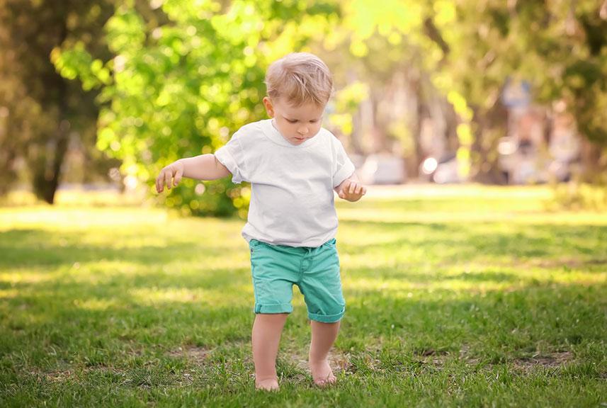 Alteraciones de la marcha en niños