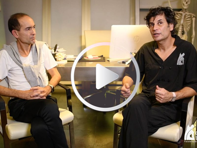 Antonio nos cuenta cómo fue su tratamiento de hernia de disco en Clínica Luis Baños